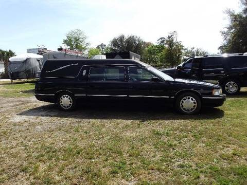 1997 Cadillac Deville Professional for sale in We Help Ship Worldwide!, AZ