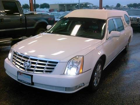 2011 Cadillac XTS Pro for sale in We Help Ship Worldwide!, AZ