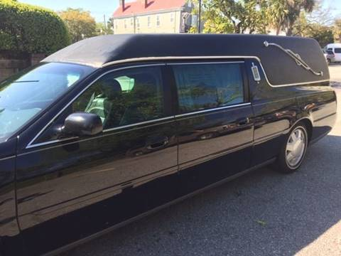 Used Hearse For Sale >> 2000 Cadillac Deville Professional For Sale In We Help Ship Worldwide Az