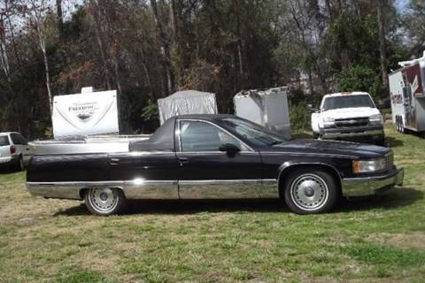 1994 Cadillac Deville Professional for sale in We Help Ship Worldwide!, AZ