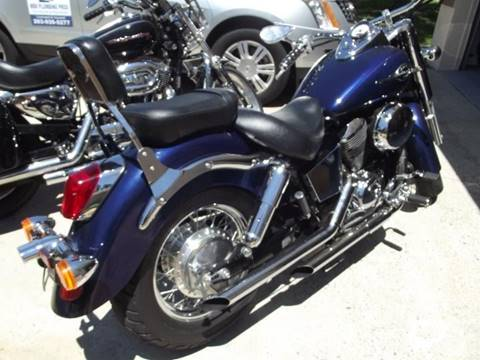 2002 Honda Shadow for sale in We Help Ship Worldwide!, AZ