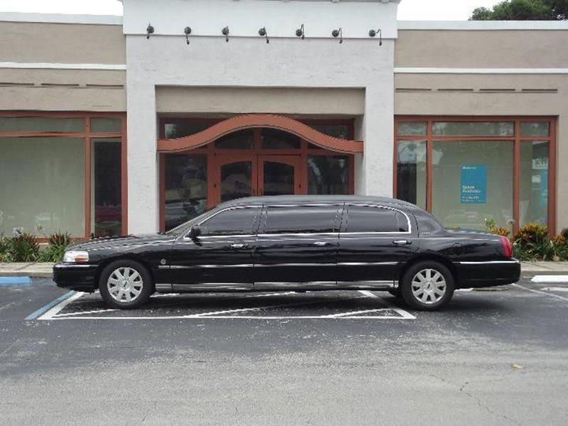 Limousines Vehicles For Sale USA, - Vehicles For Sale