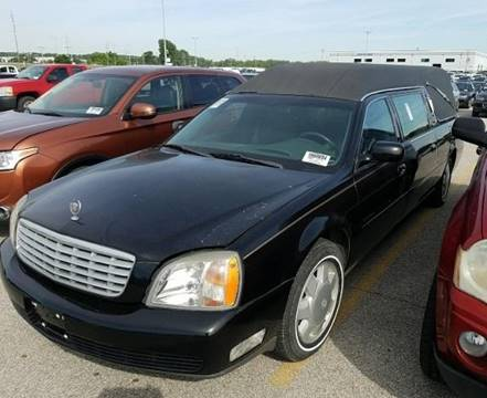 2000 Cadillac Deville Professional for sale in We Help Ship Worldwide!, AZ