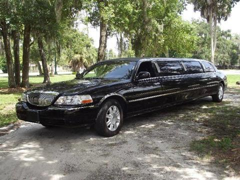 Limo For Sale >> 2007 Lincoln Town Car For Sale In Ocean Springs Ms