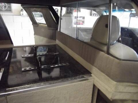 2007 Lincoln Town Car