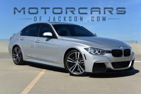 BMW 3 Series For Sale in Jackson MS  Carsforsalecom