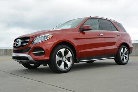 Mercedes Of Jackson >> 2016 Mercedes Benz Gle For Sale In Jackson Ms