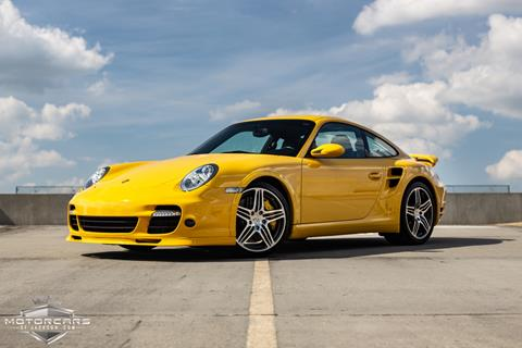 2008 Porsche 911 for sale in Jackson, MS