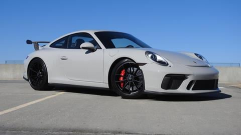 2018 Porsche 911 for sale in Jackson, MS