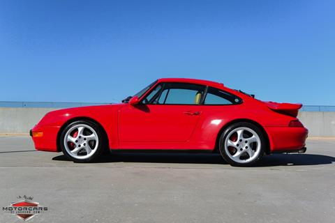 1996 Porsche 911 for sale in Jackson, MS