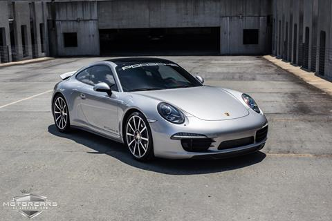 2013 Porsche 911 for sale in Jackson, MS