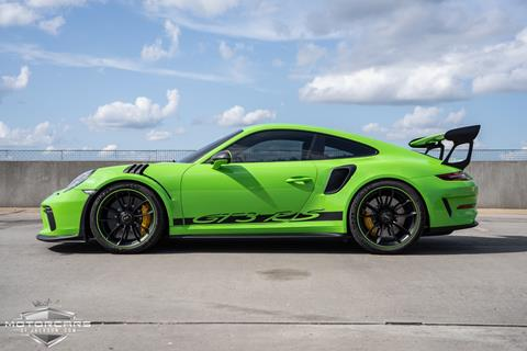 2019 Porsche 911 for sale in Jackson, MS