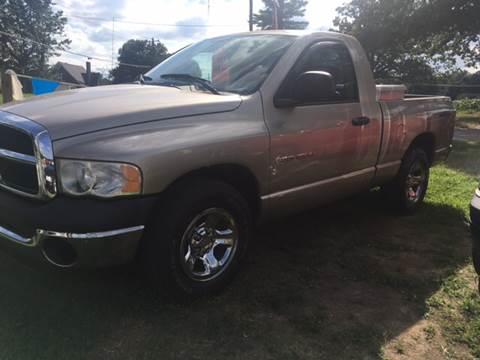 2004 Dodge Ram Pickup 1500 for sale in Kernersville, NC