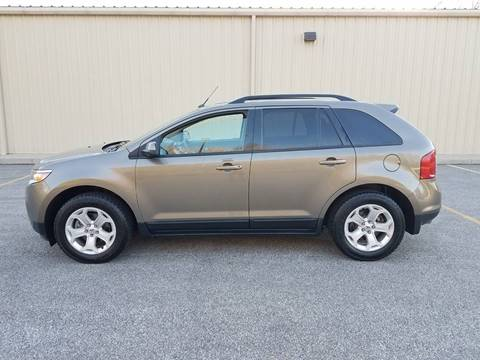 2013 Ford Edge for sale in Perry, OH
