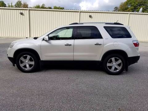 2011 GMC Acadia for sale in Perry, OH