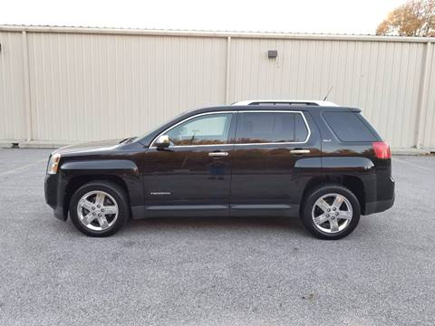 2012 GMC Terrain for sale in Perry, OH