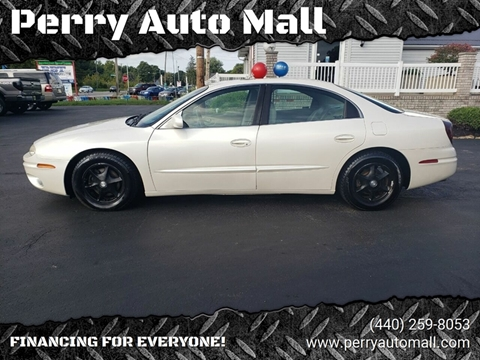 2002 Oldsmobile Aurora for sale in Perry, OH
