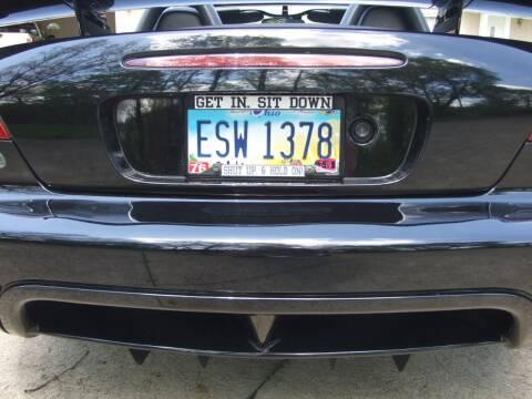 2008 Dodge Viper