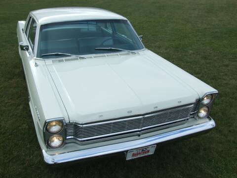 1965 Ford Custom for sale at Auto Connection Inc in North Canton OH