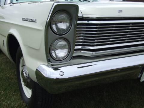 1965 Ford Custom