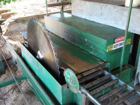 2009 Frick Sawmill for sale at Auto Connection Inc in North Canton OH