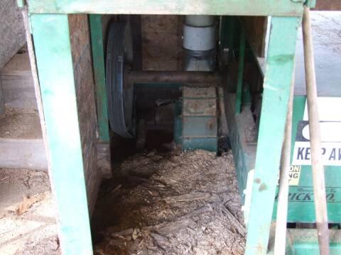2009 Frick Sawmill