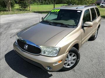 2004 Buick Rainier for sale in Conway, SC