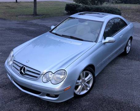 2006 Mercedes-Benz CLK for sale in Conway, SC