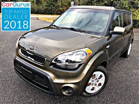 2013 Kia Soul for sale in Conway, SC