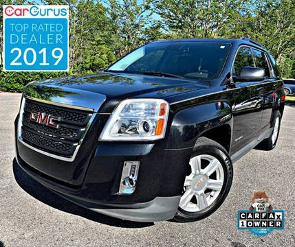 2014 GMC Terrain for sale in Conway, SC