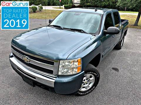 2009 Chevrolet Silverado 1500 for sale in Conway, SC
