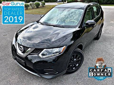 2014 Nissan Rogue for sale in Conway, SC