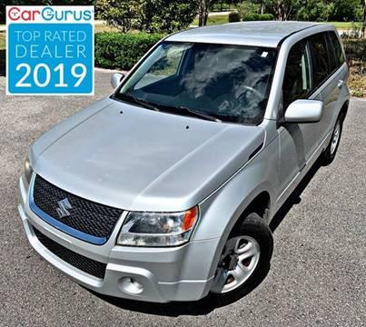 2012 Suzuki Grand Vitara for sale in Conway, SC