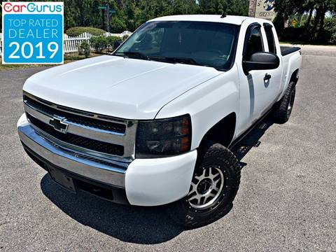 2008 Chevrolet Silverado 1500 for sale in Conway, SC