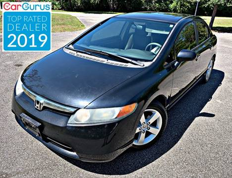 2008 Honda Civic for sale in Conway, SC