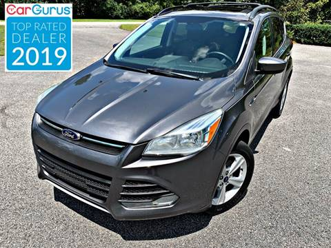 2013 Ford Escape for sale in Conway, SC