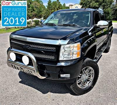 2011 Chevrolet Silverado 1500 for sale in Conway, SC