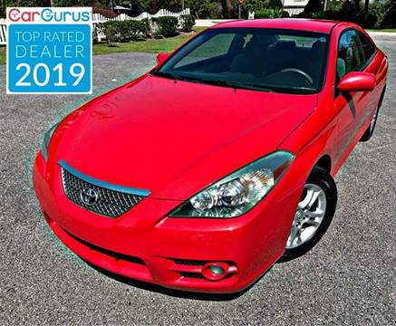 2008 Toyota Camry Solara for sale in Conway, SC