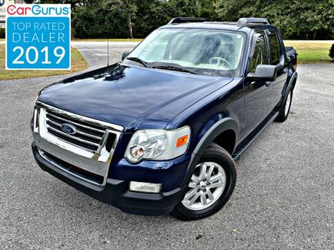 2008 Ford Explorer Sport Trac for sale in Conway, SC