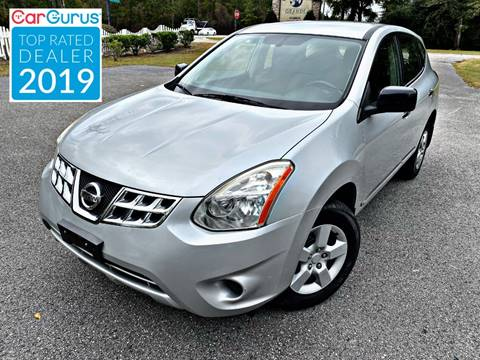 2011 Nissan Rogue for sale in Conway, SC