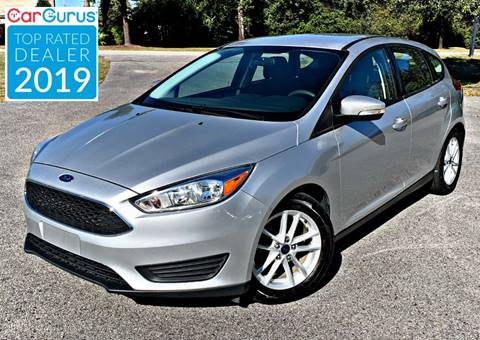 2016 Ford Focus for sale in Conway, SC