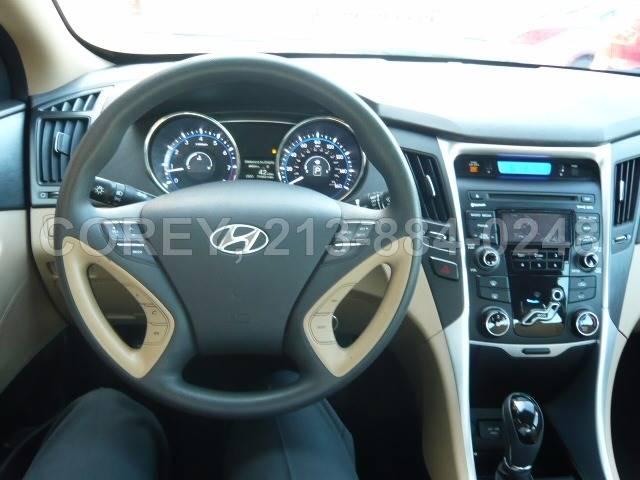 2012 Hyundai Sonata for sale at COREY J AN / COREY4CARS in Los Angeles CA