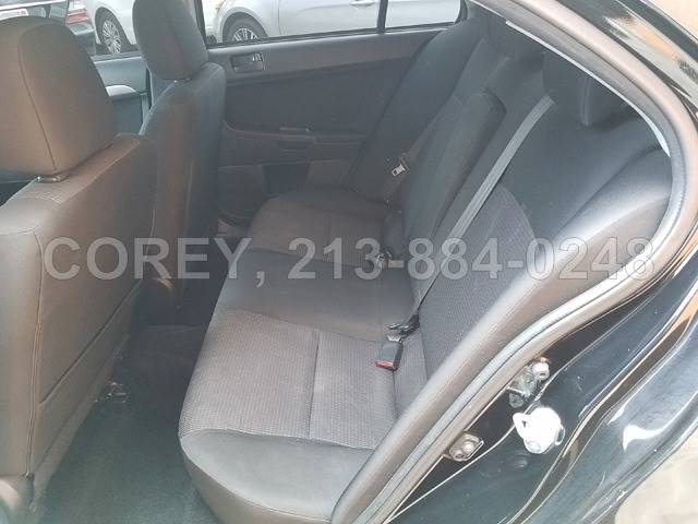 2011 Mitsubishi Lancer for sale at COREY J AN / COREY4CARS in Los Angeles CA