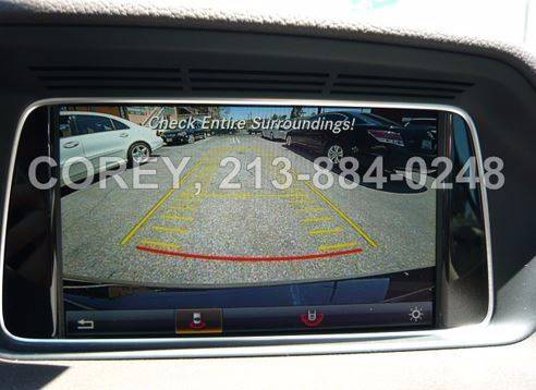 2016 Mercedes-Benz E-Class for sale at COREY J AN / COREY4CARS in Los Angeles CA