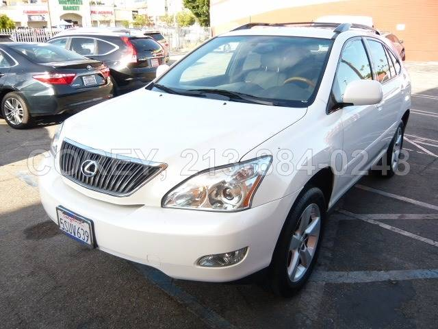 2006 Lexus RX 330 for sale at COREY J AN / COREY4CARS in Los Angeles CA