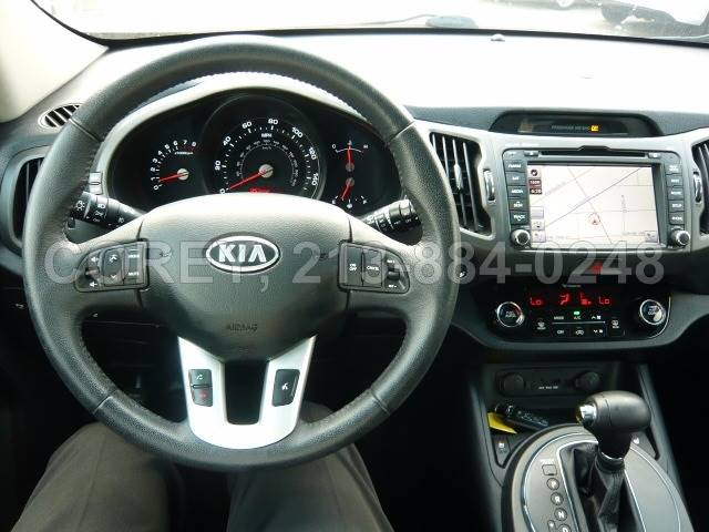 2011 Kia Sportage for sale at COREY J AN / COREY4CARS in Los Angeles CA