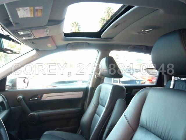 2011 Honda CR-V for sale at COREY J AN / COREY4CARS in Los Angeles CA