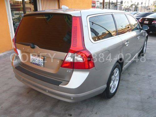 2009 Volvo V70 for sale at COREY J AN / COREY4CARS in Los Angeles CA