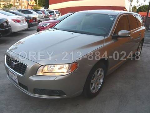 2009 Volvo V70 for sale at WWW.COREY4CARS.COM / COREY J AN in Los Angeles CA