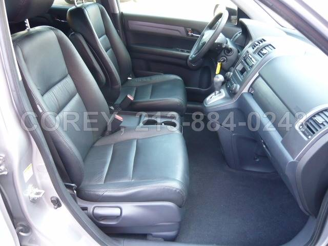 2009 Honda CR-V for sale at COREY J AN / COREY4CARS in Los Angeles CA